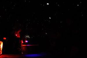 κινητό πλανητάριο Starlab